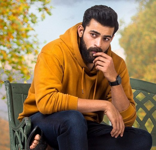 Varun Tej To Head To Delhi and North-East