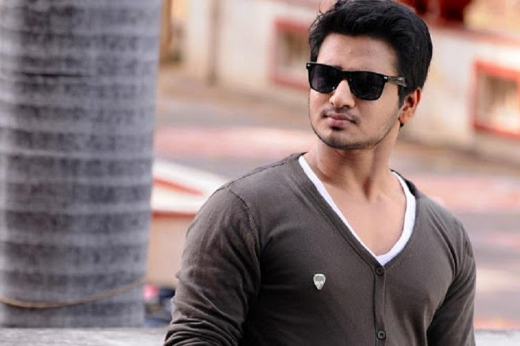 Karthikeya 2 Not A Sequel