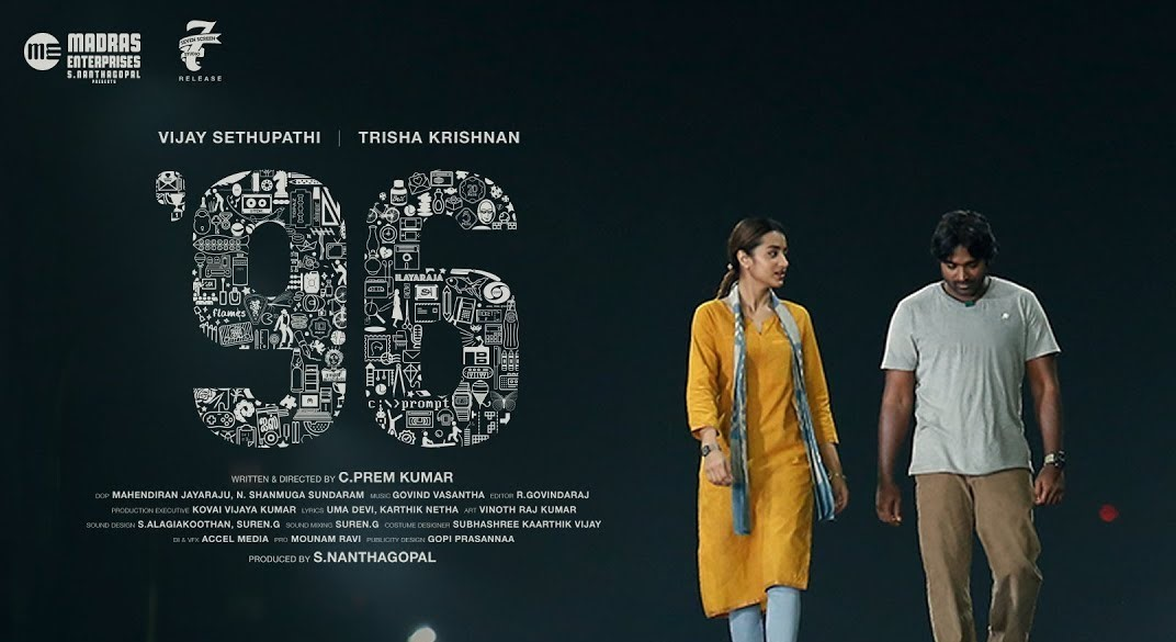 96-Movie-collections