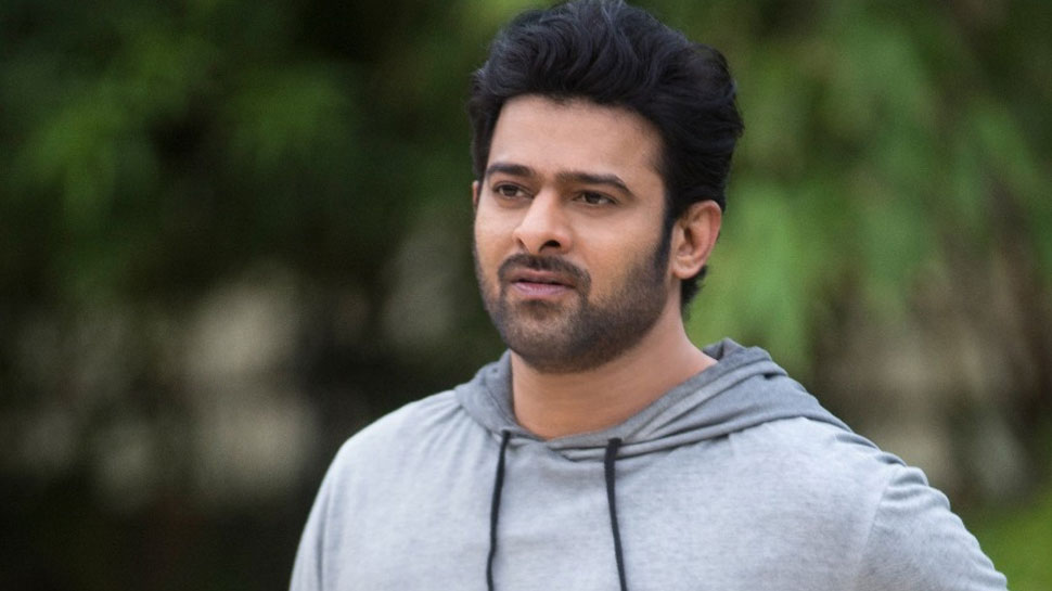 Prabhas Investing in Theaters Business
