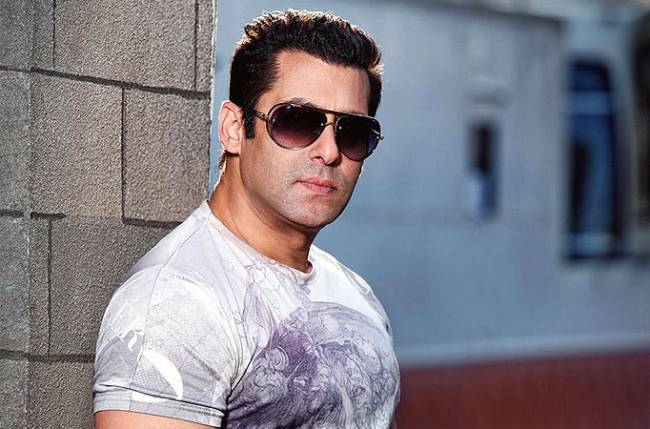 Salman Khan Lines Up Two Releases in 2021
