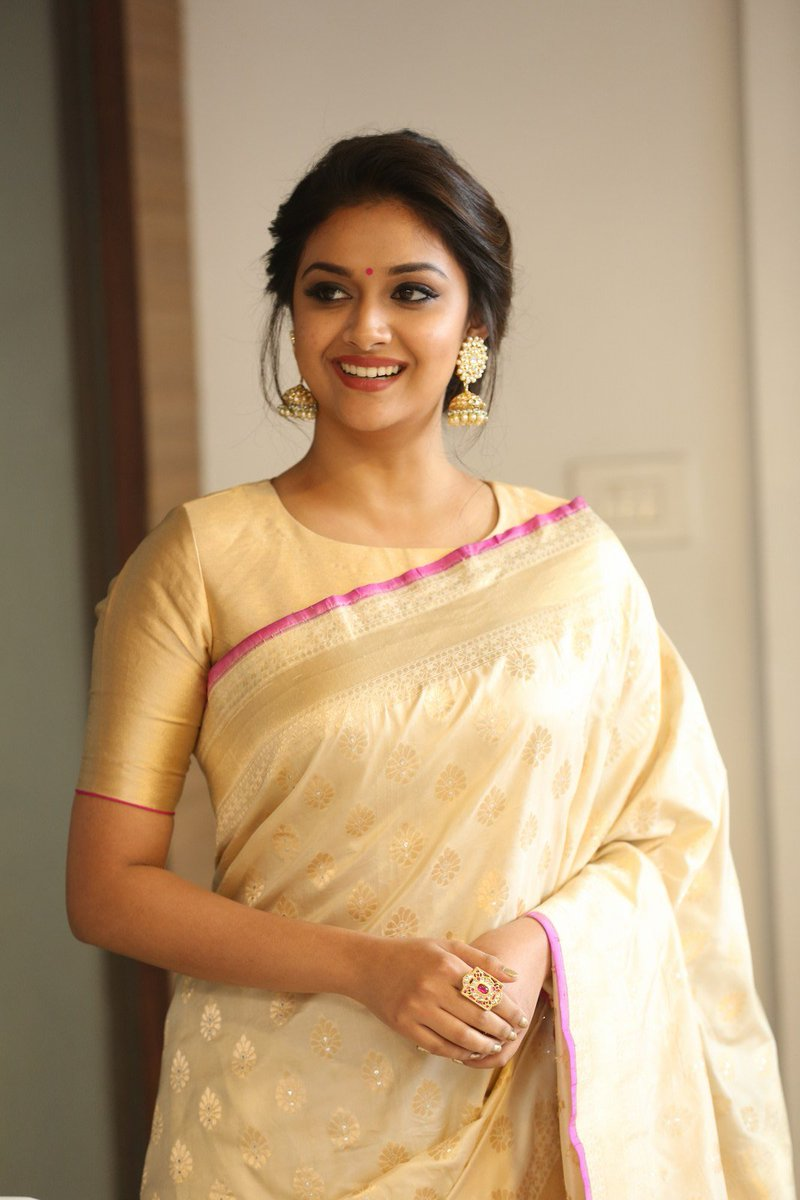 No Takers for Keerthy Suresh's Miss India