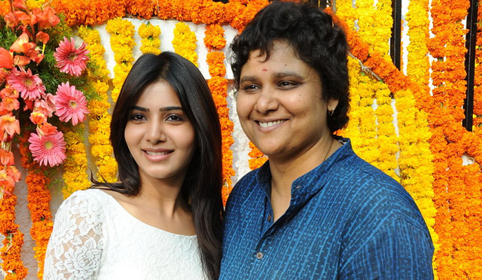 nandini-reddy-convinces-young-hero-for-a-cameo-in-samantha-movie