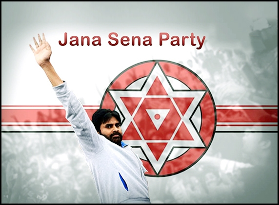 Janasena Supporters Thoughtful and Timely Contribution in Corona Crisis