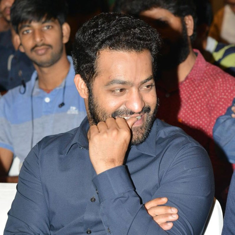 ntr-to-fly-for-a-vacation