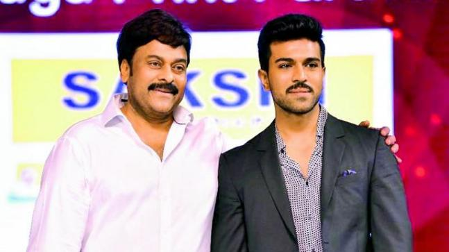 Ram Charan's Special Announcement on Chiranjeevi's Birthday
