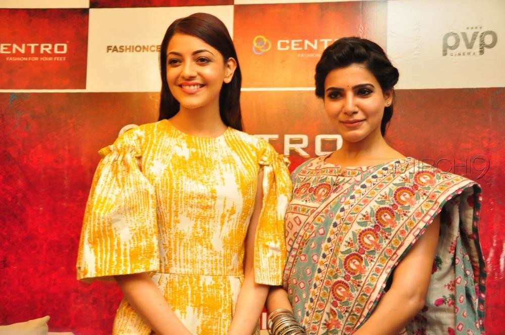 samantha-has-no-connection-with-kajals-film