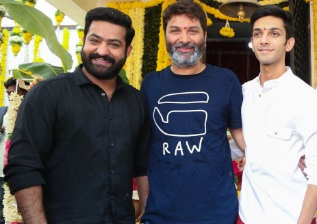 trivikram-reveals-why-he-dropped-anirudh-for-aravindha-sametha