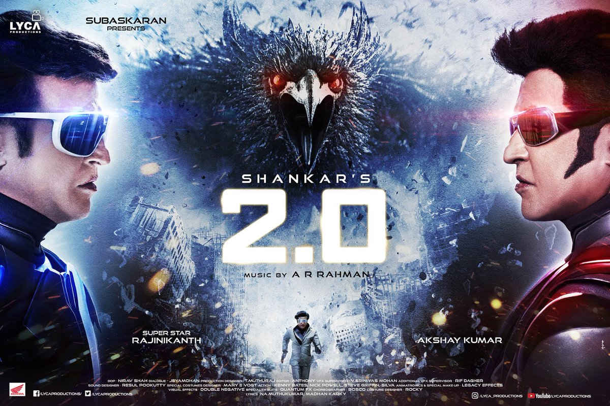 2 Point 0 Telugu