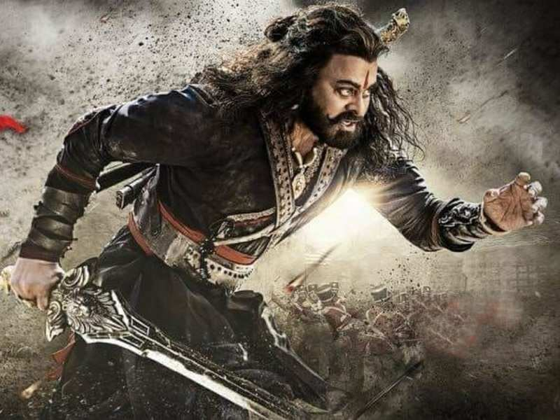 Good news for Mega Fans-Sye Raa to come early