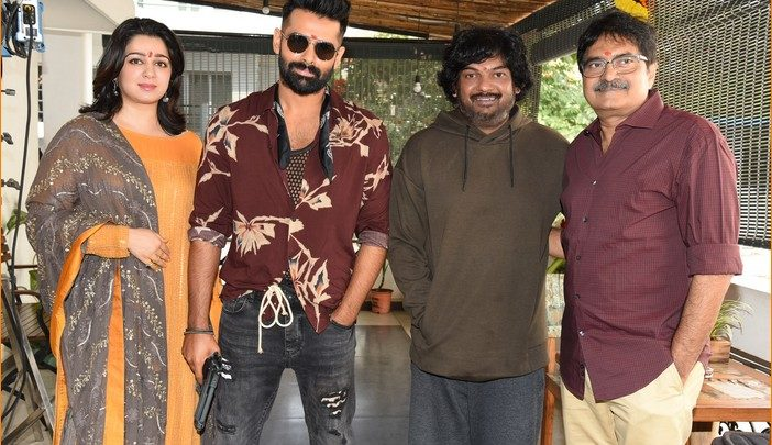 Sequel to Ismart Shankar is just a publicity stunt