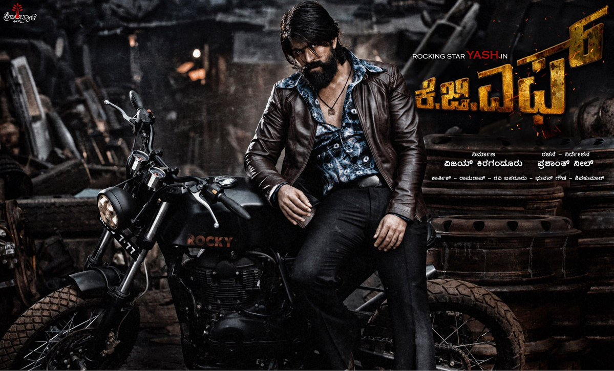 Two Bollywood Names for KGF-2