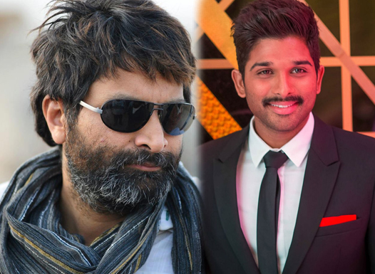 Bunny & Trivikram Coming With Pure Family Story