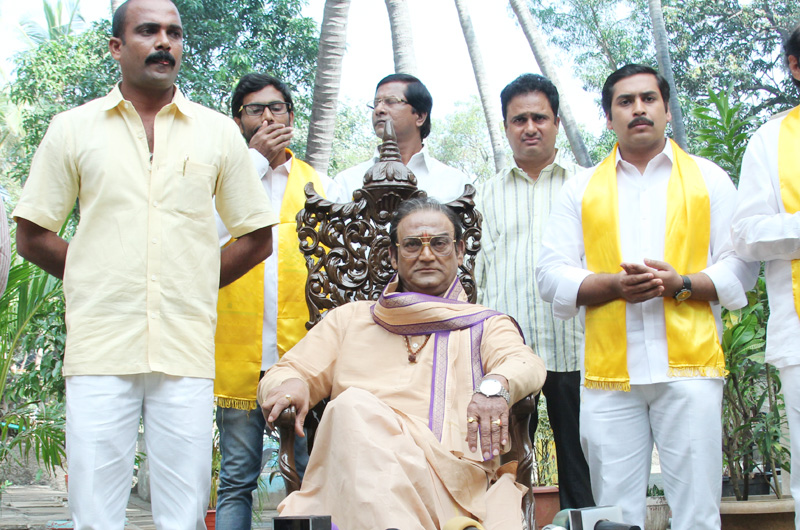 Exclusive:Lakshmi's NTR Fetches Excellent Price in Overseas