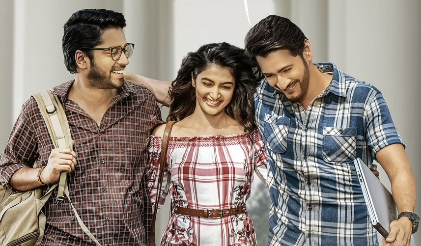 Maharshi first single- Fans fearing DSP