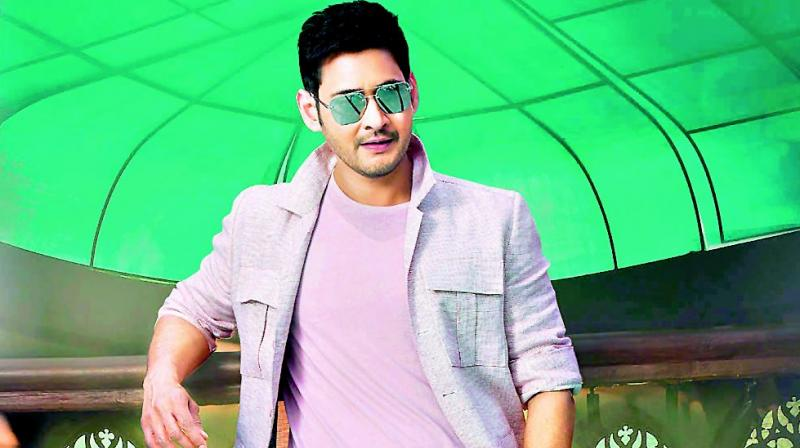 Mahesh to enter digital space in a big way