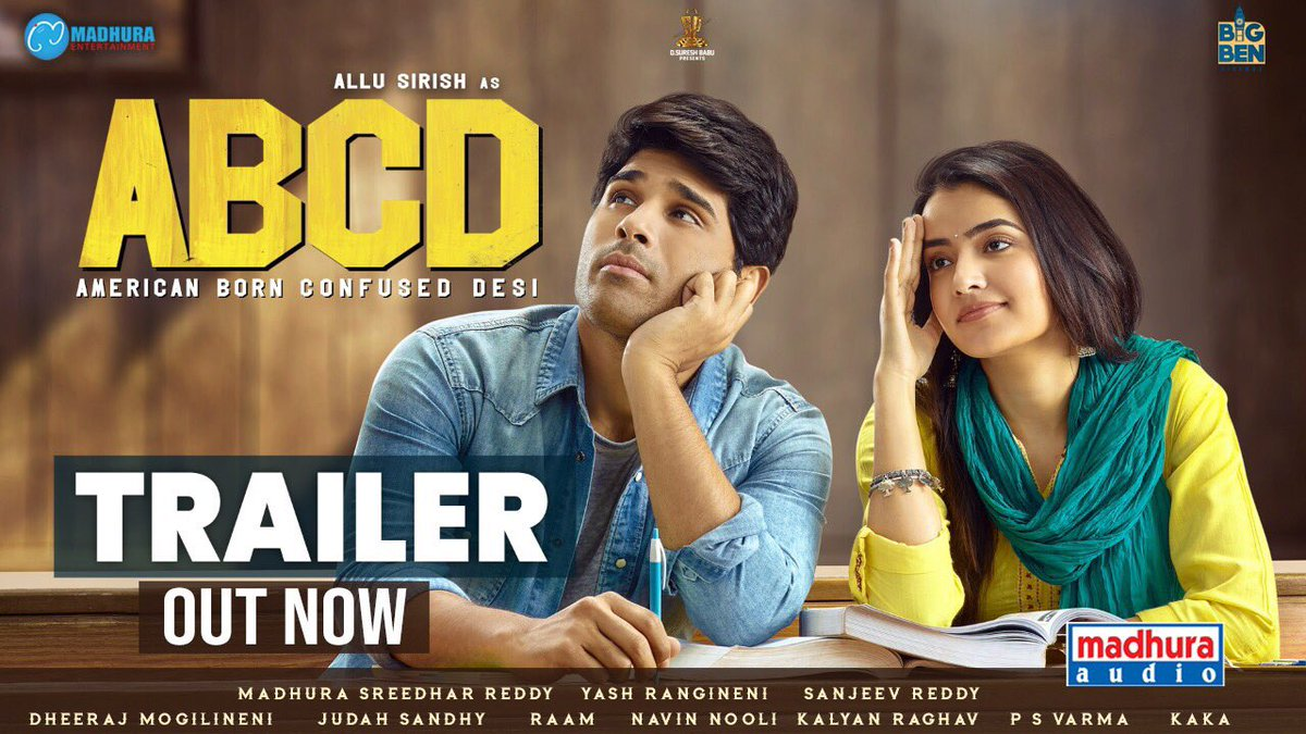 ABCD-Allu's make a clever release plan