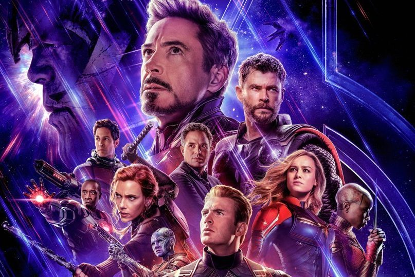 Avengers: Endgame Broke Star Wars Presales Record