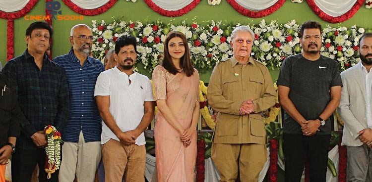 Elections To Decide The Fate of Indian 2