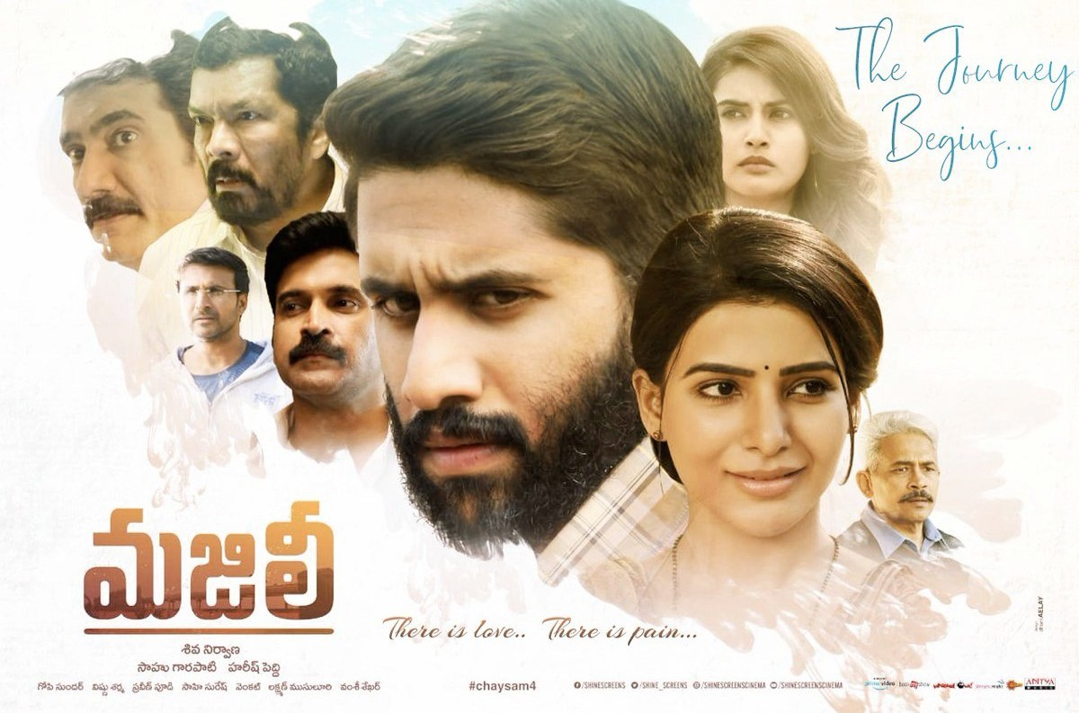 Majili opens well- Holiday advantage is a breather