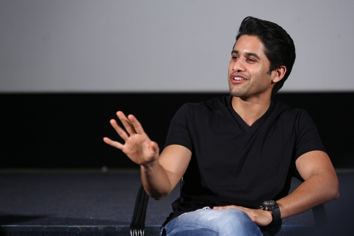 NagaChaitanya Movies USA Boxoffice
