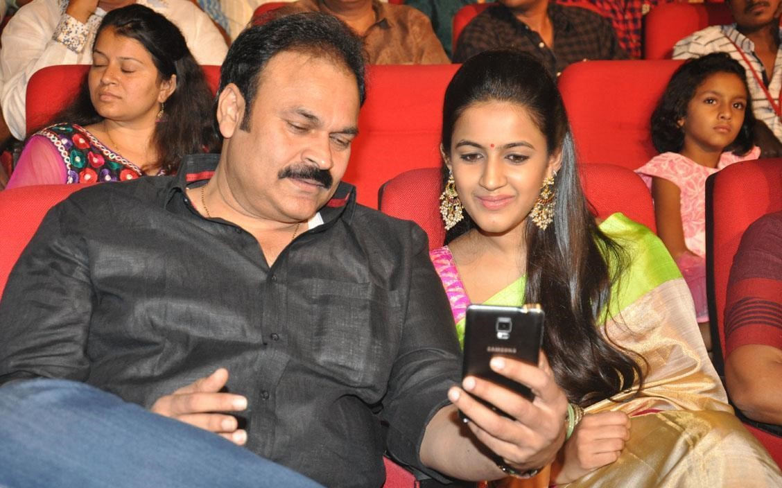 Nagababu to Concentrate on Niharika After Elections