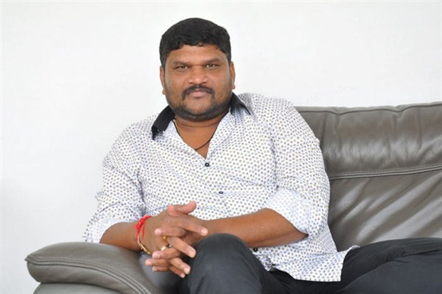 Parasuram being forced by Geetha Arts to direct SuperStar