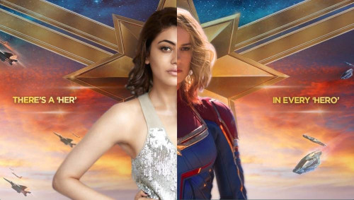 Reason For Kajal Aggarwal Rejecting Avengers End Game