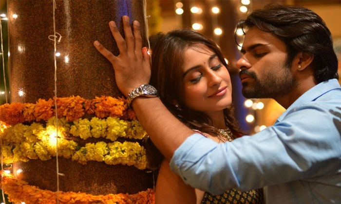 Regina Breaks Her Silence on Dating With Dharam Tej