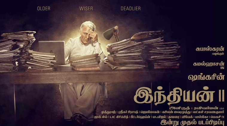 Indian 2 Will Resume But Not Immediately