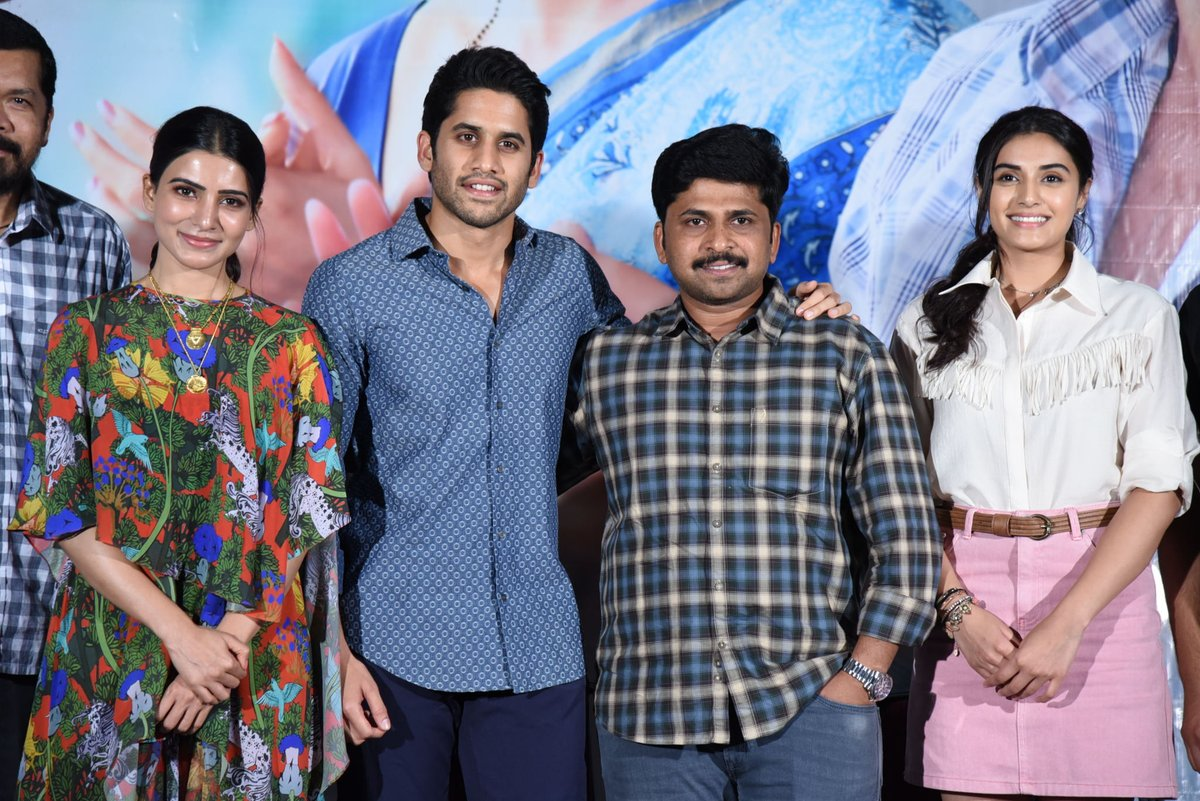 Trade in shock with Majili's solid collections