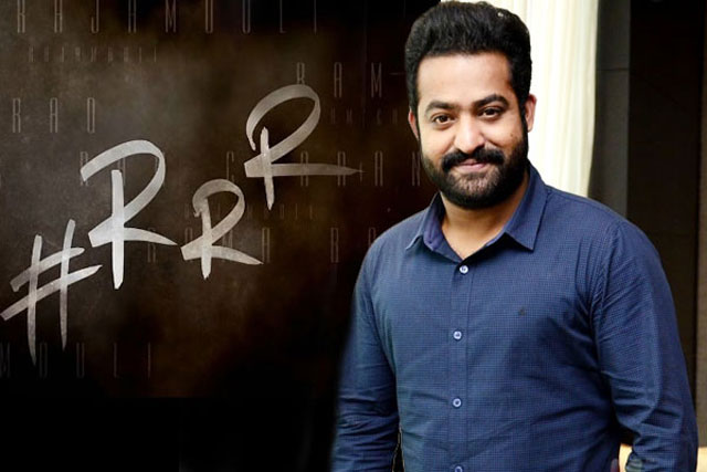 Two new heroines in contention for NTR in RRR