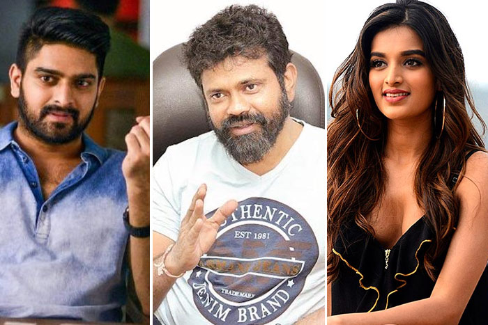 Young Hero Dumps The Star Director