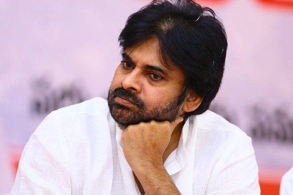 Fans shocked and disappointed over Pawan's loss
