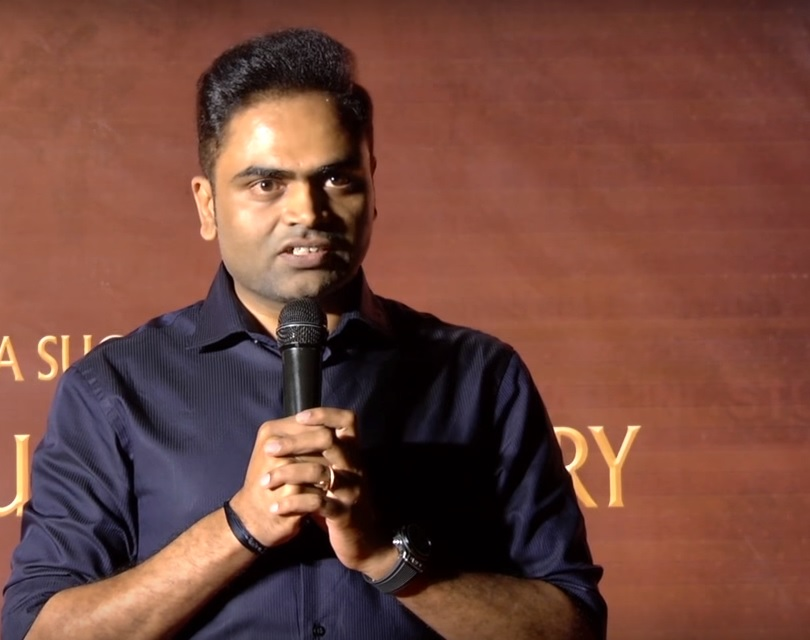 Top Stars Waiting For Vamshi Paidipally