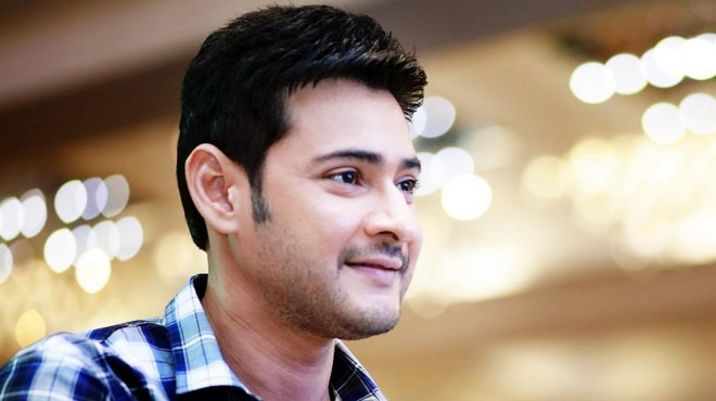 Mahesh Babu Back Home, Busy Schedule Beckons