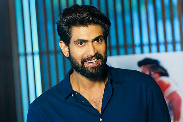 Rana Talks About His Lover