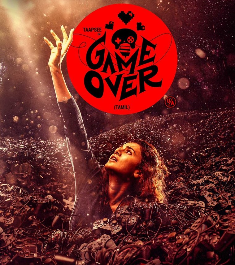 taapsee gameover review