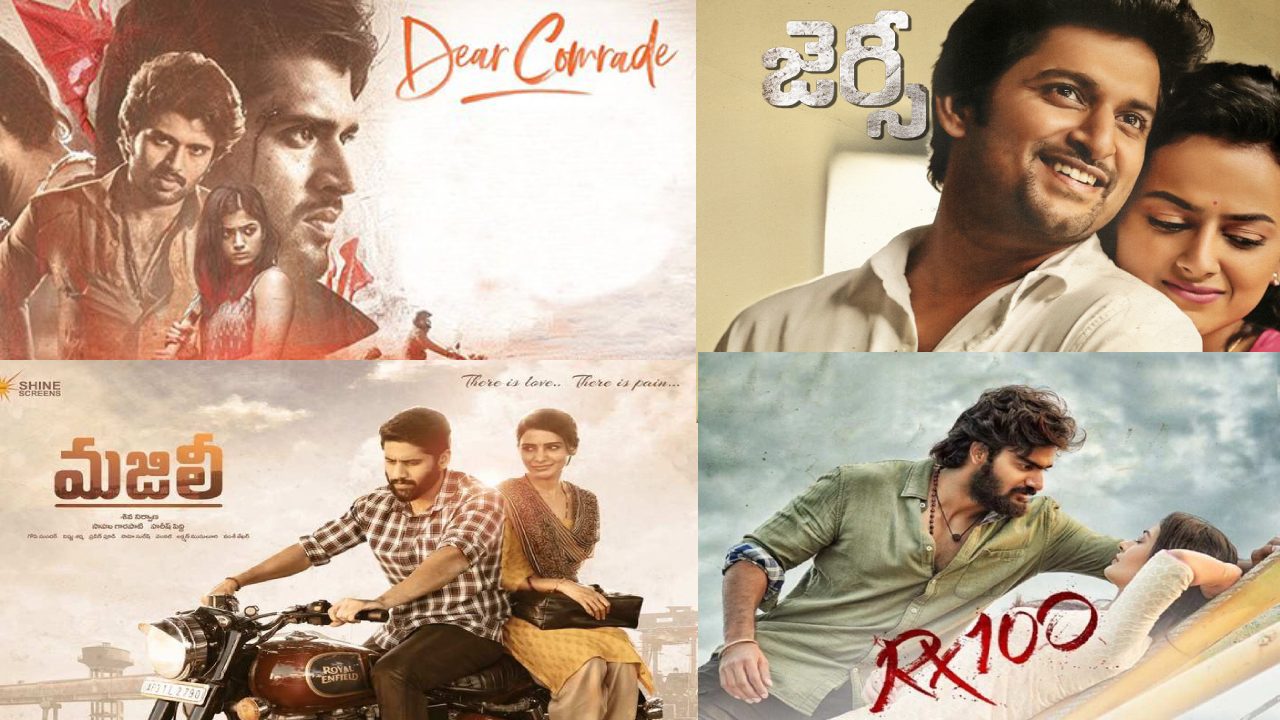 Big Demand For Telugu Movies in Bollywood