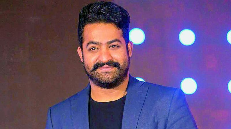 No One Can Touch NTR-He is No.1