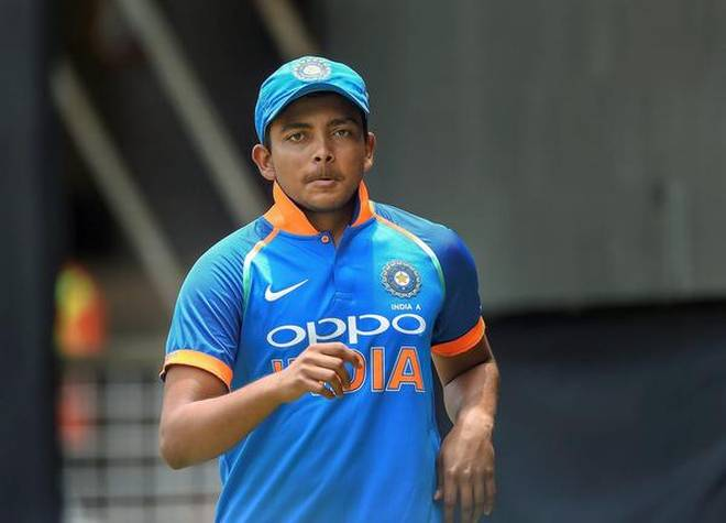 Shocking: Young Indian cricketer suspended by ICC