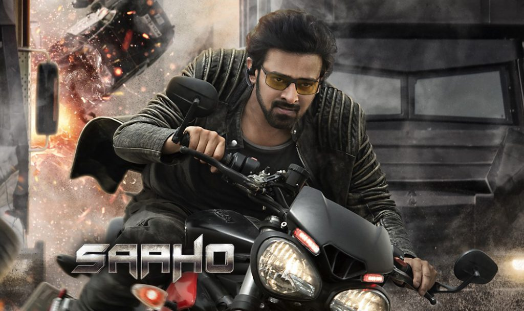Because of Makers,10Crs Loss For Saaho in USA