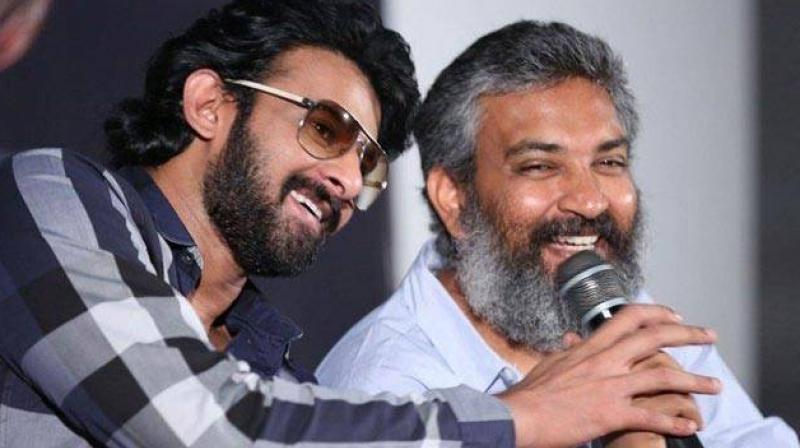 Fans seriously upset with Rajamouli