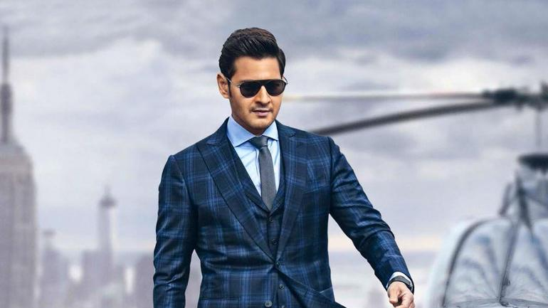 Mahesh Declared as Number.1 By Google