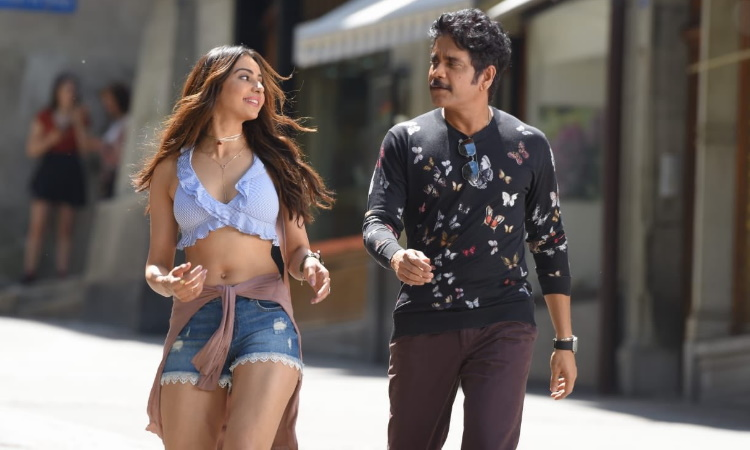 Manmadhudu 2 Worldwide Closing Collections: Huge Disaster