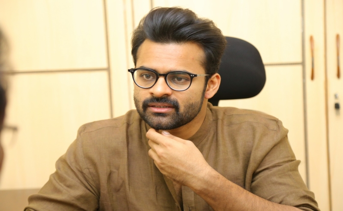 Sai Dharam Tej's Republic Negative Rights Snapped