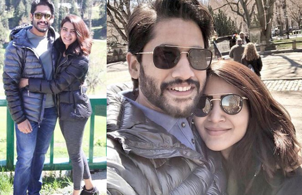 Sam and Chay Advance Anniversary Celebrations in Spain