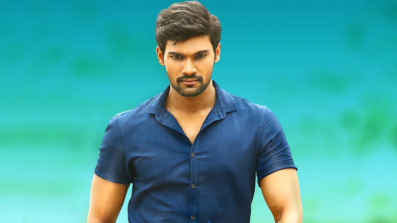 Who is launching Bellamkonda Sreenivas in Bollywood?
