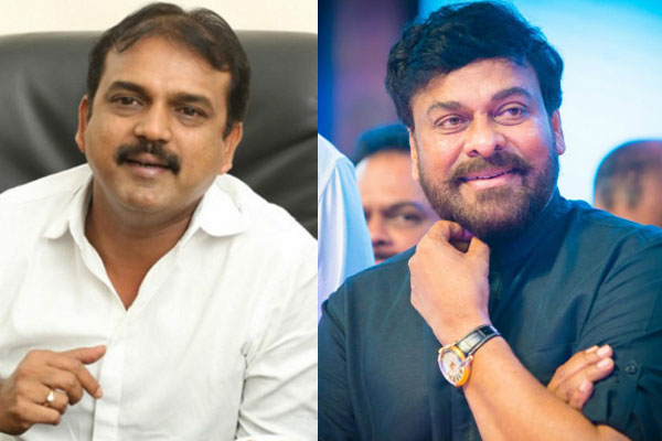 Exclusive:Bollywood Music Director for Chiranjeevi Next