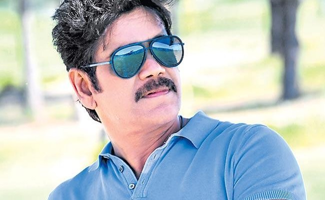 Nagarjuna Not To Leave The Path of Experimentation